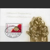 Бельгия. 1000 лет архиепископству Льеж