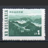 Болгария. Виды Болгарии