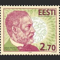 100 лет со дня смерти ученого Луи Пастера