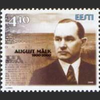 100 лет со дня рождения писателя А. Малька