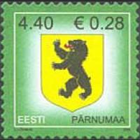 Гербы Эстонии