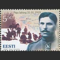 90 лет битвы при Пайю