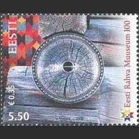 100 лет Эстонскому национальному музею