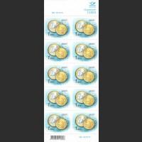 Евро марки