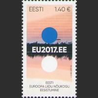 Председательство Эстонии в Совете ЕС