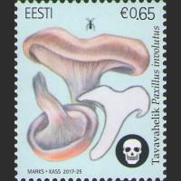 Грибы Эстонии