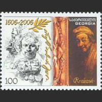 400 лет со дня рождения Рембрандта