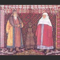 Казахские костюмы