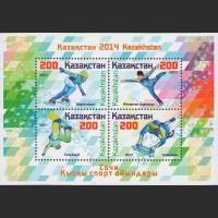 XXII зимние Олимпийские игры в г. Сочи