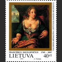 250 лет литовской художественной школы Смуглявичюса