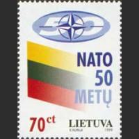 50 лет НАТО
