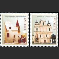Церкви Литвы