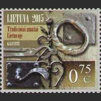 Традиционные ремесла Литвы