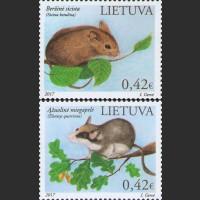 Красная книга Литвы