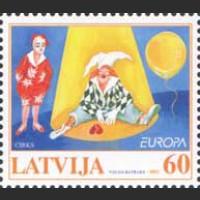 EUROPA. Цирк