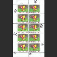 XXII чемпионат Европы по футболу в Португалии