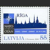 Саммит НАТО в Риге