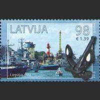 Порт Лиепая