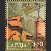 800 лет Турайдскому замку
