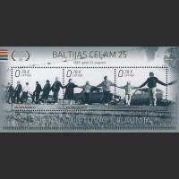 25-летие Балтийского пути