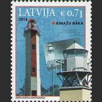Айнажский маяк