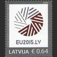 Председательство Латвии в ЕС