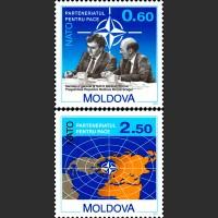 """Присоединение Молдавии к программе НАТО """"Партнерство ради мира"""""""