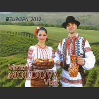 EUROPA. Визит