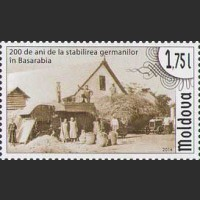 200 лет немецкой Бессарабии