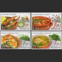 Традиционная пища и кулинарные травы