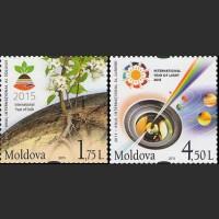 Международный год почв и света