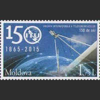 150 лет Международному союзу электросвязи