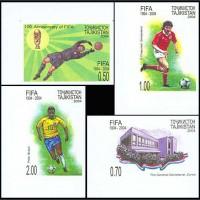 100 лет ФИФА