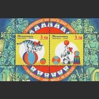 Душанбинский цирк