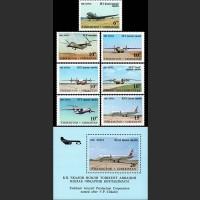 Самолеты и вертолеты,выпускающиеся в Узбекистане