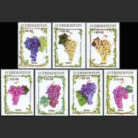 Виноград (в составе коллекции)