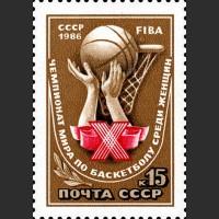 X чемпионат мира по баскетболу среди женщин