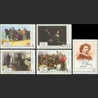 125 лет со дня рождения И.Е. Репина