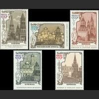 Архитектурно-исторические памятники Московского Кремля